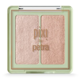 pixi by petra highlighter duo for summer glow skin