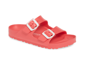 Essentials Arizona Slide Sandal from Birkenstock