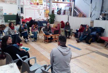Supervisión de género – 2ª sesión del grupo motor – Fase II