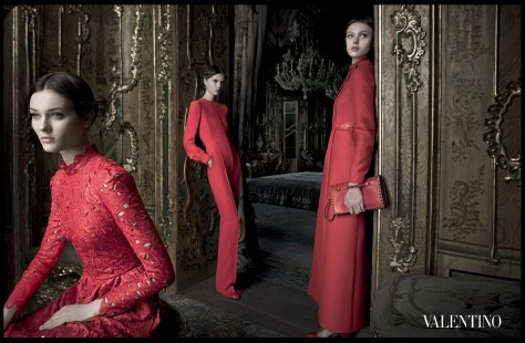 Valentino-Garavani-Fall-Winter-2012-2013-Ad-Campaign-Mosnar-Communications