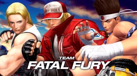 KOFXIV_TeamFatalFury