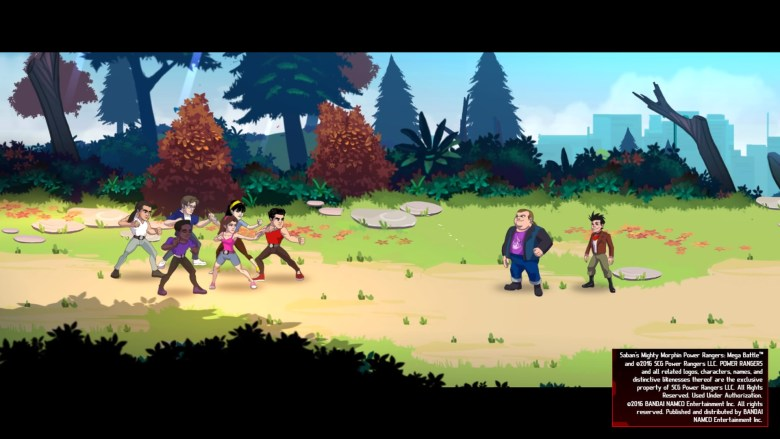 Saban's Mighty Morphin Power Rangers: Mega Battle_20170409122513