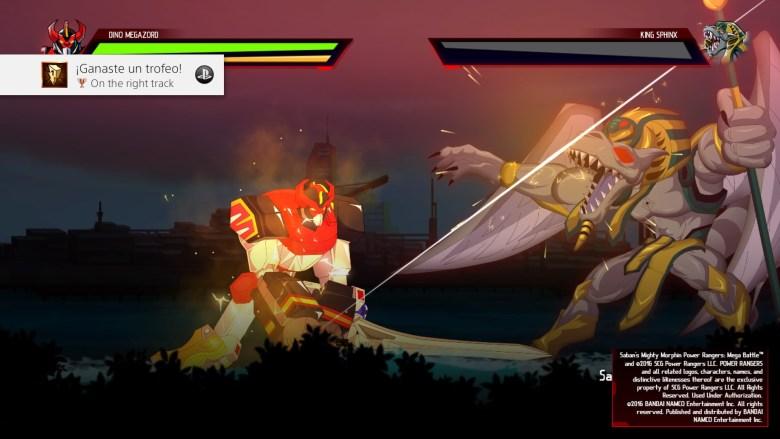 Saban's Mighty Morphin Power Rangers: Mega Battle_20170409130312