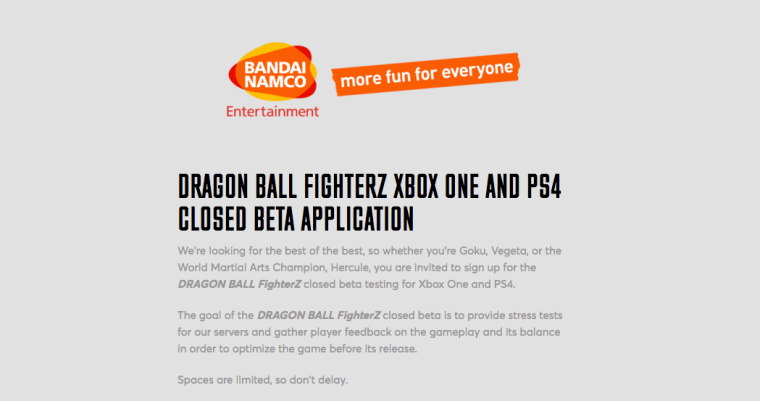 BETA DRAGON BALL FIGHTERZ LA VIDA ES UN VIDEOJUEGO.png