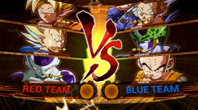 Dragon_Ball_FighterZ_La_Vida_Es_Un_Videojuego_Vs