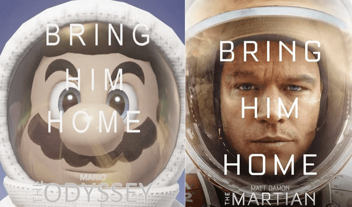 Super_Mario_Odyssey_Poster_Movies_La_Vida_Es_Un_Videojuego_1