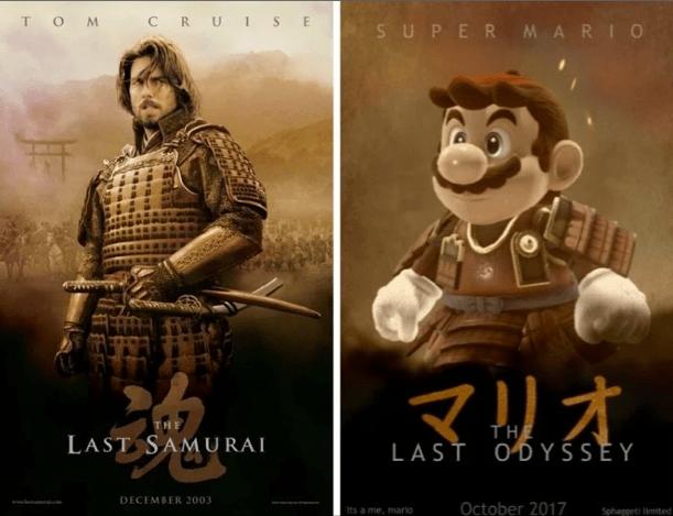 Super_Mario_Odyssey_Poster_Movies_La_Vida_Es_Un_Videojuego_4