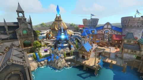Blizzard_world_map_Overwatch_la_vida_es_un_videojuego_1