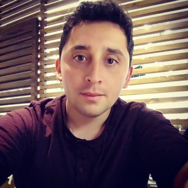 Cristian Hernández Ramírez