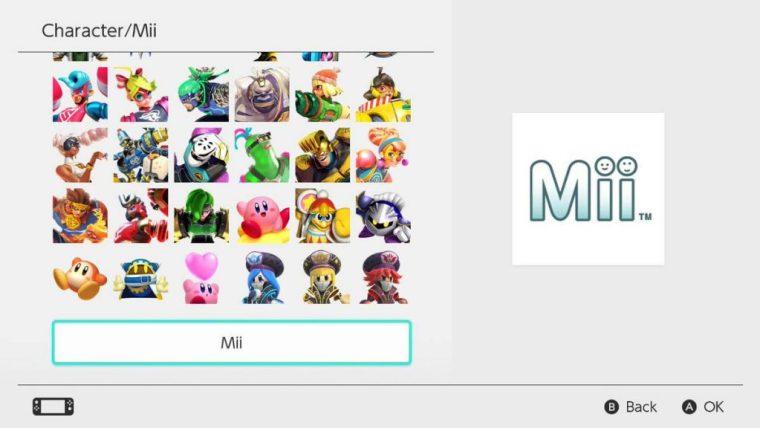 Nintendo-Switch-nueva-actualizacion-la-vida-es-un-videojuego-kirby-arms