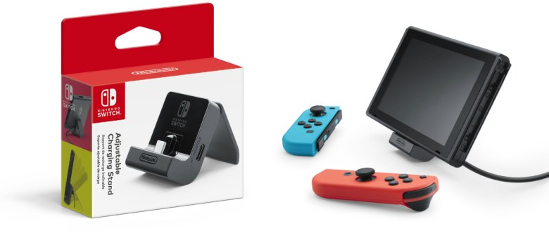 NintendoSwitch_ChargingStand_baseCarga_la vida es un videojuego