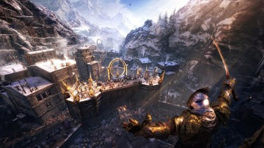 Middle-earth Shadow of War-lavidaesunvideojuego-2