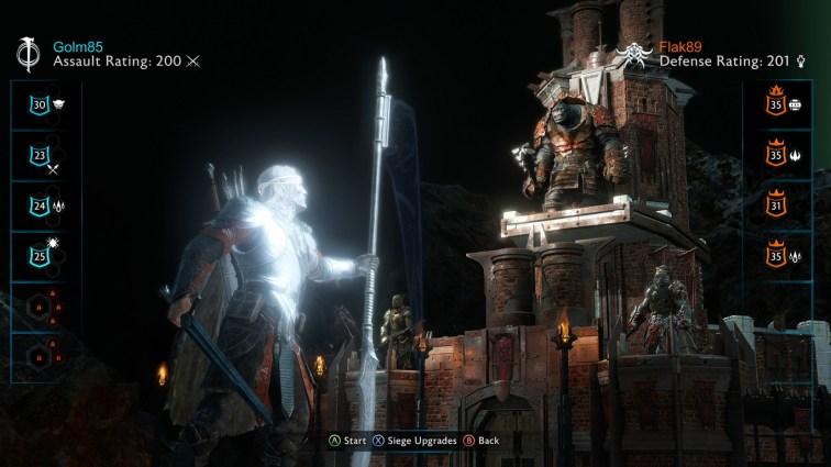 Middle-earth Shadow of War-lavidaesunvideojuego-3