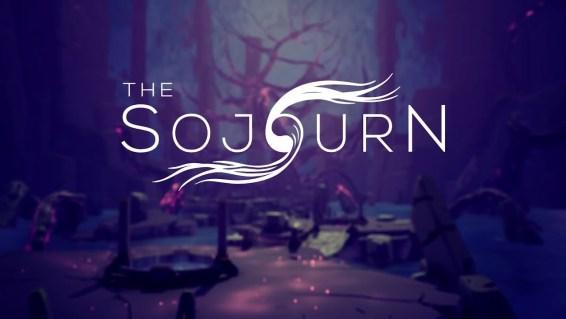 The Sojourn - Announcement Trailer-lavidaesunvideojuego