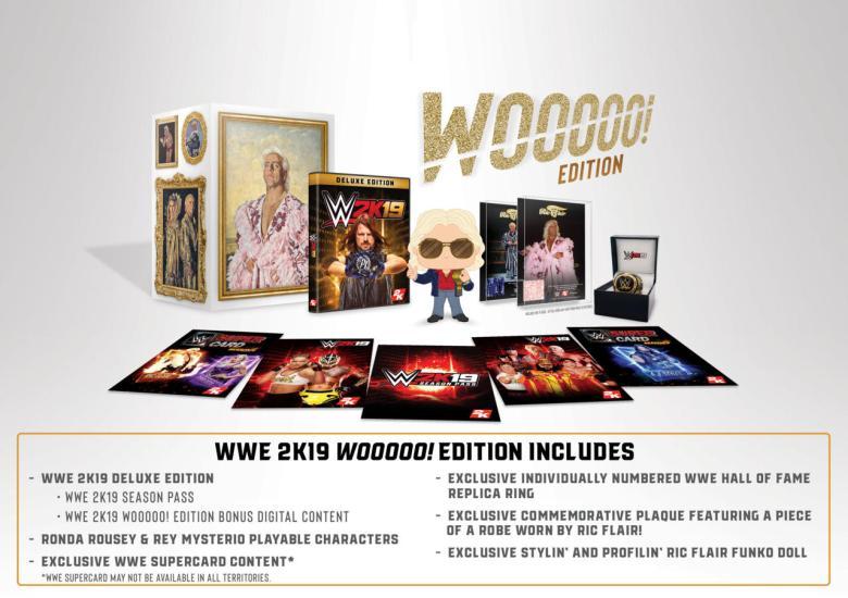 WWE2K19-edición-especial-Wooooo-edition-lavidaesunvideojuego