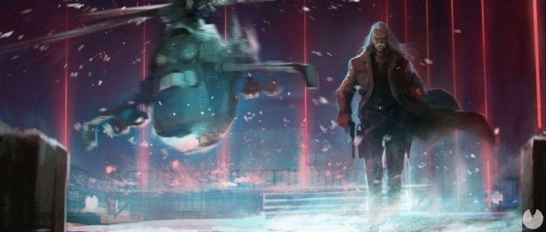 Película_Metal_Gear_Solid_Artes_Conceptuales_Lavidaesunvideojuego_14