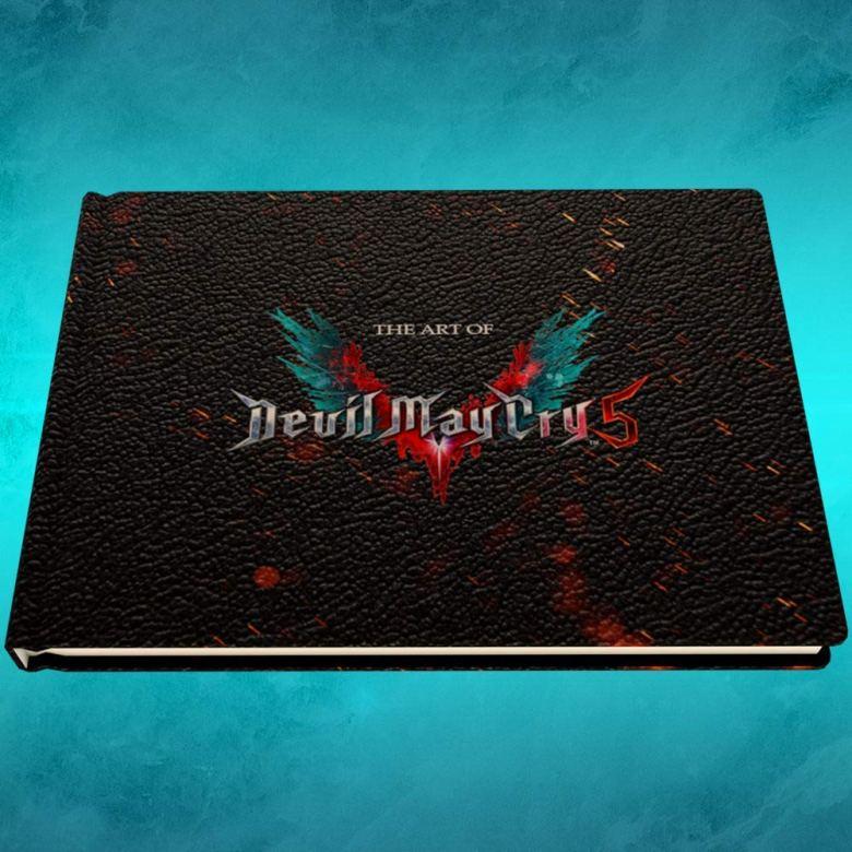 Devil_May_Cry_5_edición_de_colección_lavidaesunvideojuego_1