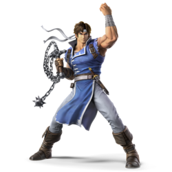Super Smash Bros. Ultimate_personajes_castlevania_lavidaesunvideojuego_2