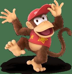 Super Smash Bros. Ultimate_personajes_donkeykong_lavidaesunvideojuego_2
