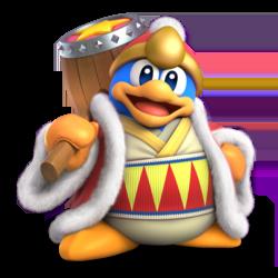 Super Smash Bros. Ultimate_personajes_kirby_lavidaesunvideojuego_1