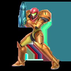 Super Smash Bros. Ultimate_personajes_metroid_lavidaesunvideojuego_3