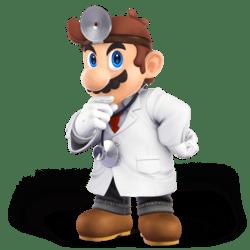 Super Smash Bros. Ultimate_personajes_supermario_lavidaesunvideojuego_1