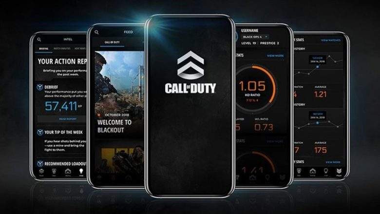 companion-app-call-of-duty-lavidaesunvideojuego