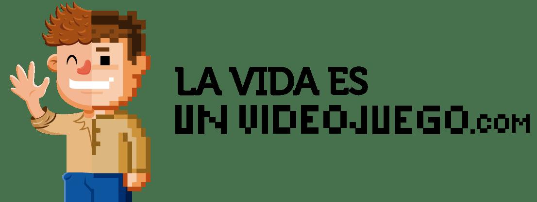 La Vida Es Un Videojuego