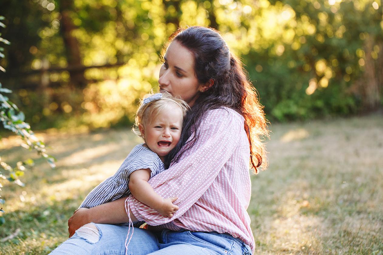 Validacion Emocional Madre e Hija