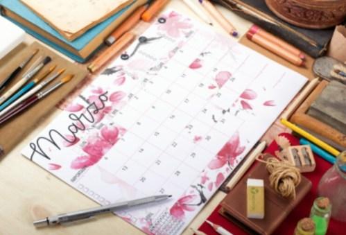 calendario theloveact