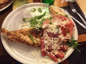 Restaurant Italien a Londres
