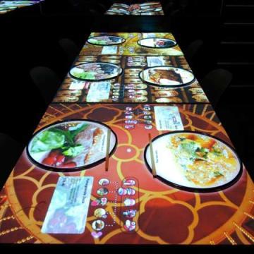Restaurant japonais a londres