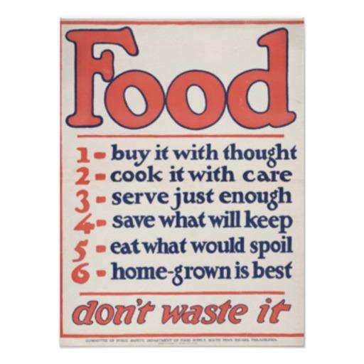 nourriture londres