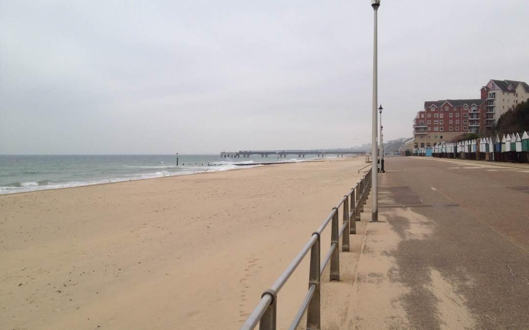 Visiter l'Angleterre: Bournemouth et ses environs