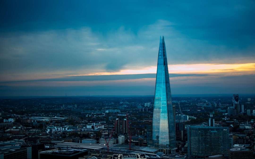 Londres, une ville aux mille facettes