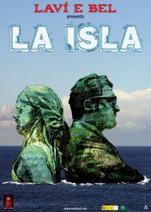 La Isla Laviebel