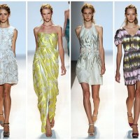 Spring 2010 Collections I Love