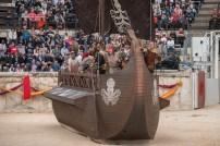 Reportage evenementiel_histoire et patrimoine_ville de Nimes