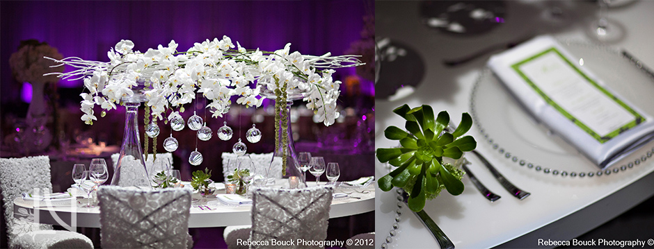 La Vie En Rose Wedding Floral, Décor & Event Design Tampa