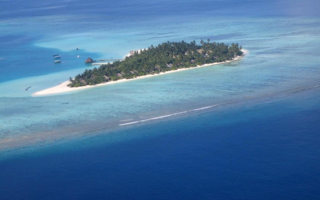 (presque) seuls au monde #Les Maldives
