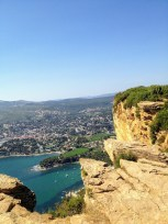 Прелестная бухта Кассиса /// The lovely bay of Cassis