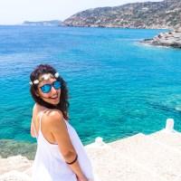 Wedding and Vacation on Sifnos Island (En)