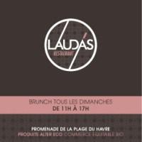 ¤ Restaurant : Le Lauda's au Havre ¤