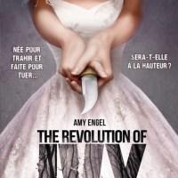 ¤ Chronique littéraire : The Revolution of IVY ¤
