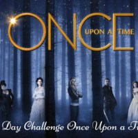 30 Day Challenge Once Upon a Time