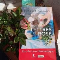 ¤ Chronique littéraire : Les lettres de Rose ¤