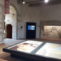 ¤ Balade : le château de Suscinio, Morbihan ¤
