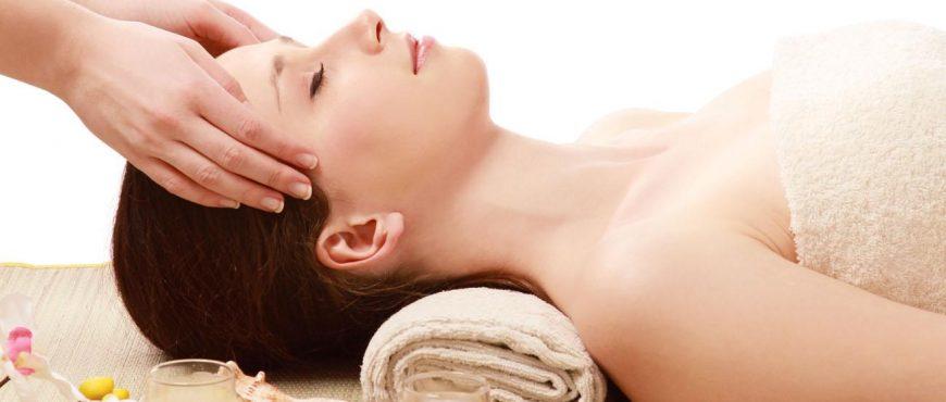 Massage Đầu Dầu Dừa Thiên Nhiên Nguyên Chất