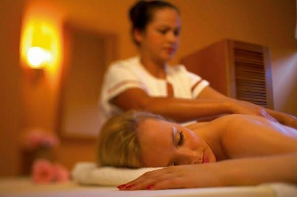 Lavie Spa Massage Thai Q3 Q2 HCM