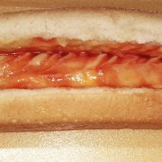 hotdog cheesy – time square